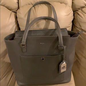 Ralph Lauren Shoulder Bag medium Size